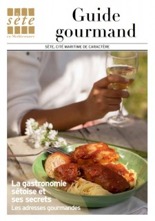 Guide Gourmand