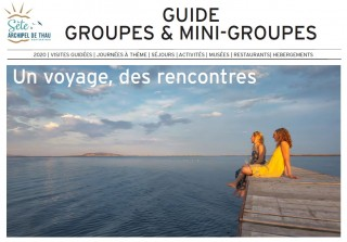 Guide Groupes 2018