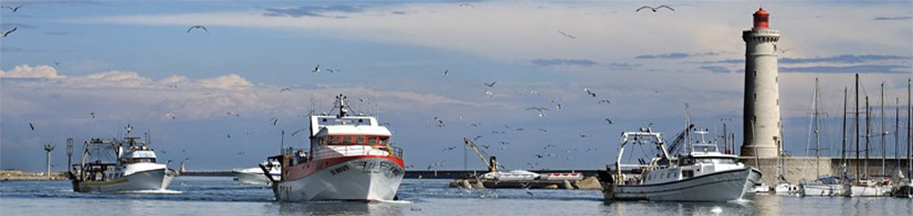 A bientôt à Sète, cité maritime de caractère