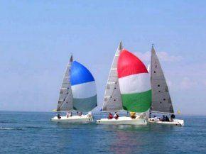 Deportes y actividades náuticas