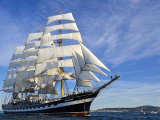 L'actualité maritime