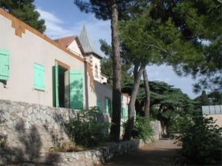 Hostel et auberges