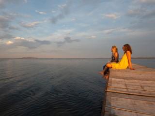 Découvrir l'archipel de Thau
