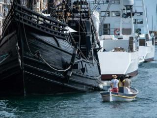 Un patrimoine maritime vivant