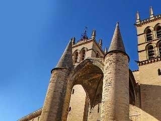 Un peu plus loin en Occitanie