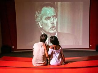 Un musée pour le poète