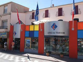 Офис по туризму