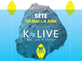 Festival K-Live