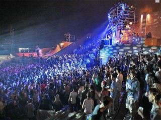 Spectacles et concerts hors Festivals
