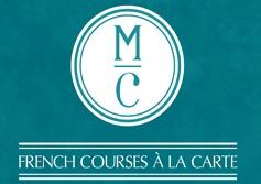 Curso de francês «  à la carte »