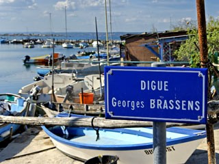 La pointe courte : a fishermen's district