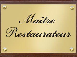 Мэтр ресторанного дела