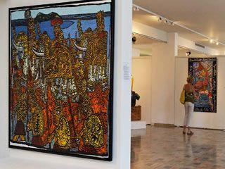 Musea en exposities