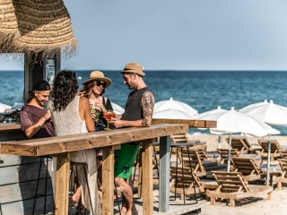 Restaurants de platja