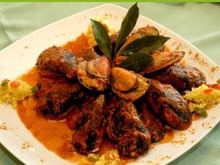 Un patrimoine culinaire Méditerranéen