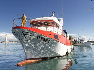 Um património marítimo