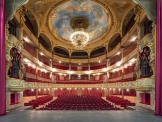 Théâtres, cinémas, médiathèques