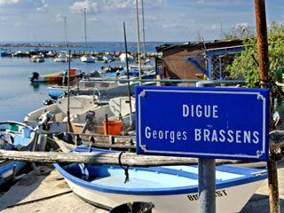 La Pointe Courte:  Un barri de pescadors