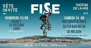Festival Sète Invite le FISE