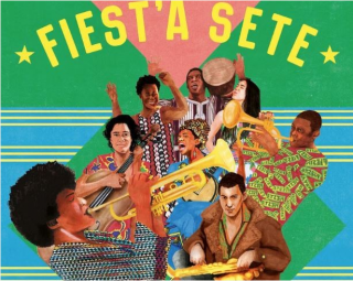 Festival Fiesta Sète