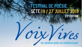 Festival Voix vives
