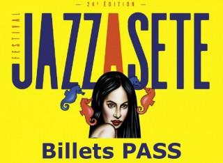 Festival Jazz à Sète - Spécial Pass