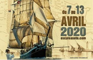 Escale à Sète 2020