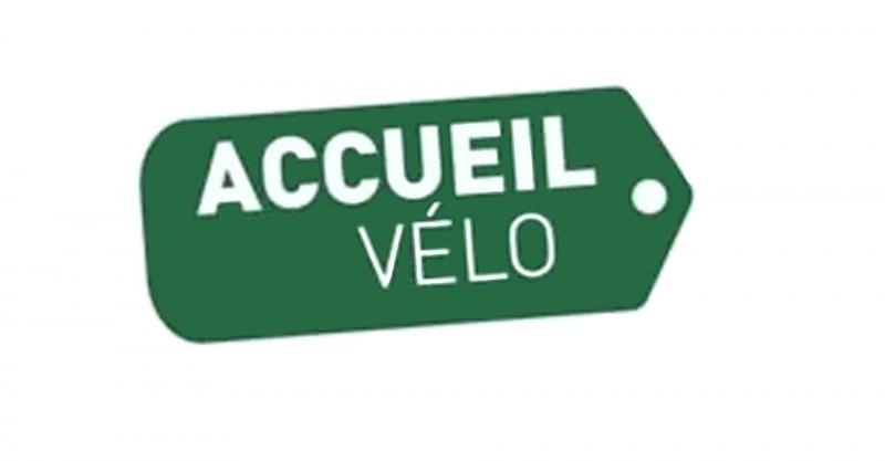 """Uw verblijf """"Accueil vélo"""""""