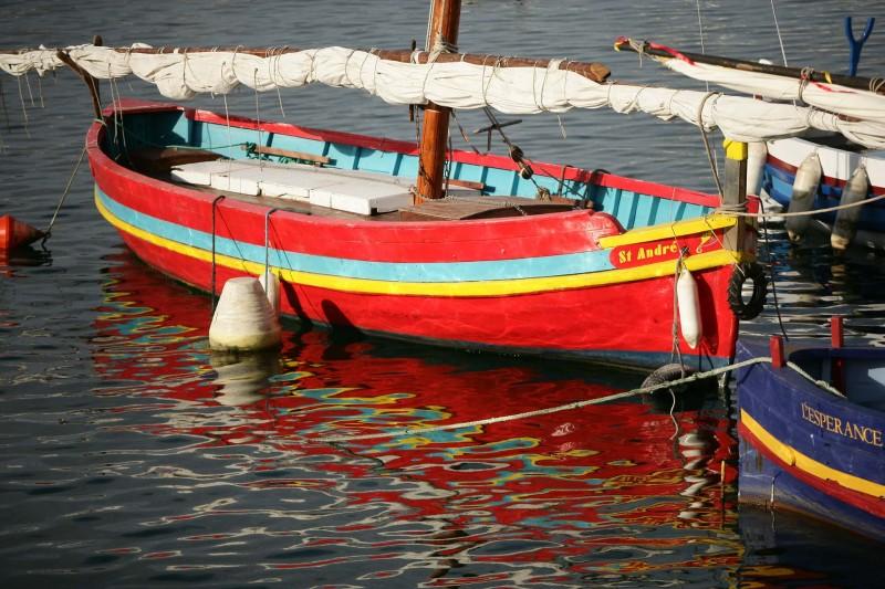 Fischen und Traditionen
