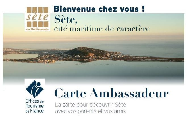Ambassadeurs de Sète