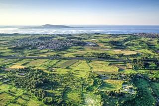 Etablissement Sète Archipel de thau