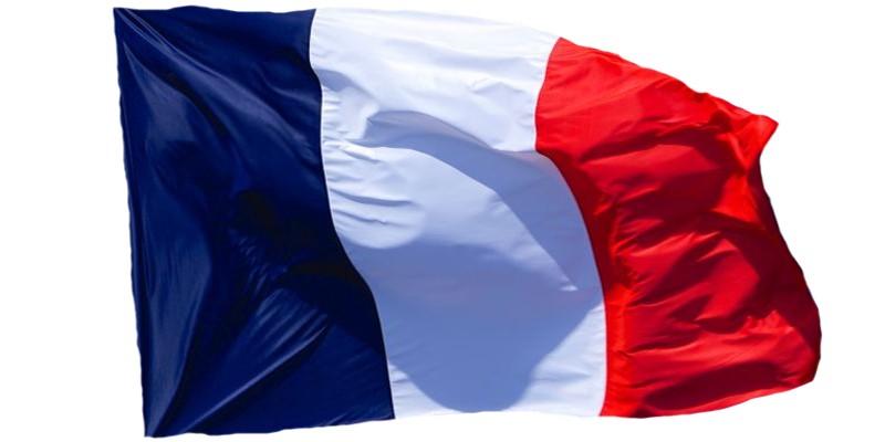 in Französisch