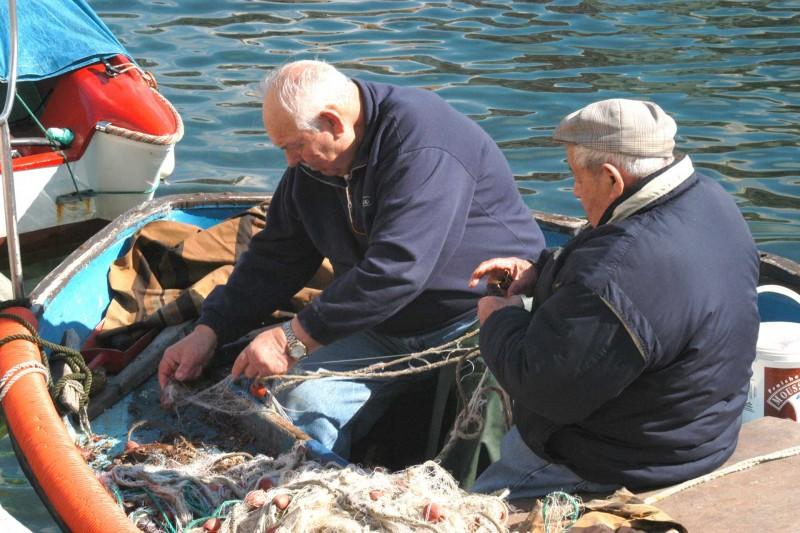 Os tesouros do mar e da lagoa de Thau