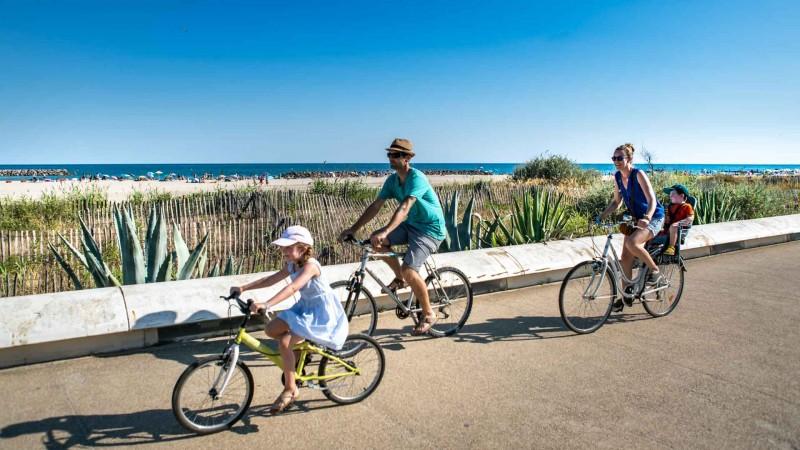 """Location et réparation de vélos """"accueil vélo"""""""