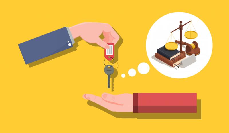 Obligations, loueur et locataires