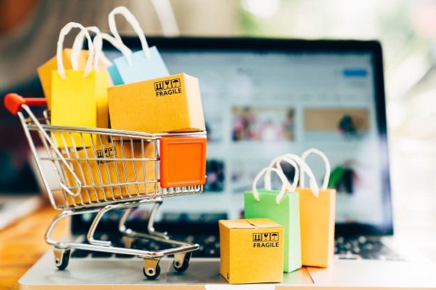 Place du marché numérique