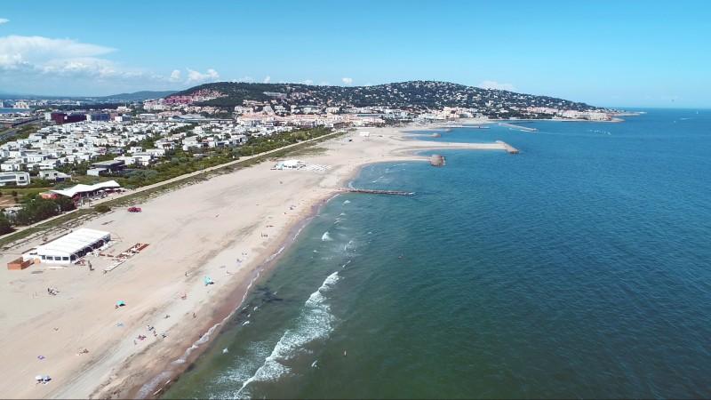Las playas del Lido