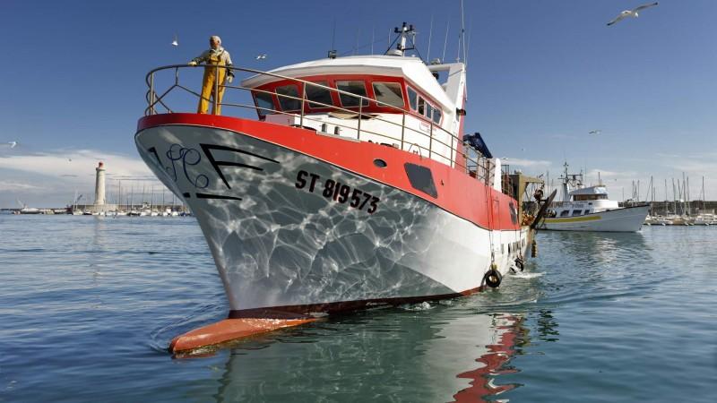 Het maritieme erfgoed