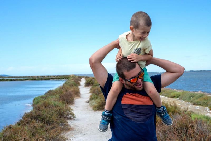 Téléchargez le guide Sète en famille