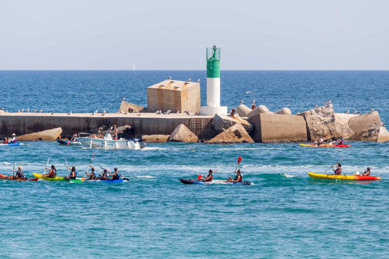 Deportes y deportes acuáticos
