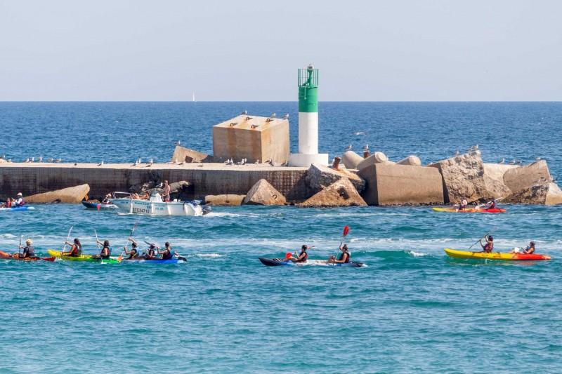 Sport und Wassersport