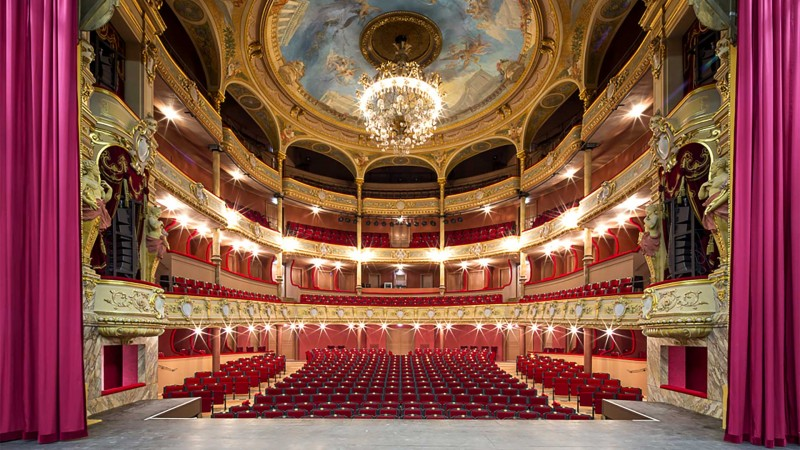 Molière Theater - Nationaal toneel