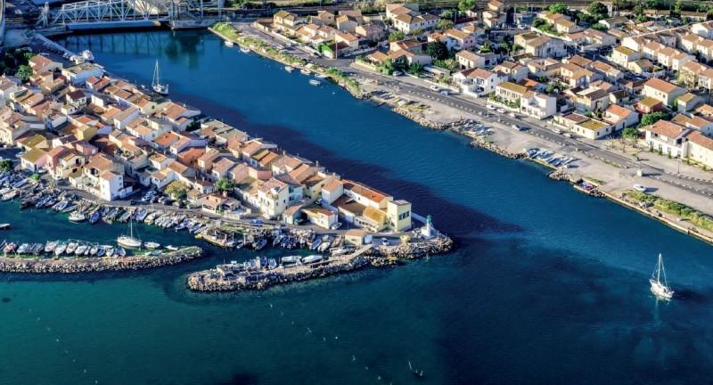 Sète, Ihr Sprachpraktikum an der französischen Mittelmeerküste
