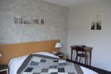 Hôtel le Régina chambre sète