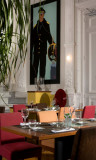 Restaurant Quai 17 - Salle à manger