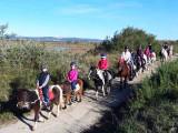 Centre equestre de Sète Balade