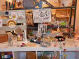 Atelier Joyeux Chichois Sète