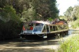 Canal du Midi Cap au Sud