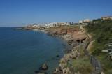 Plage Sete Corniche Crique de la Vigie