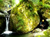 Office des Moniteurs du Languedoc canyoning herault